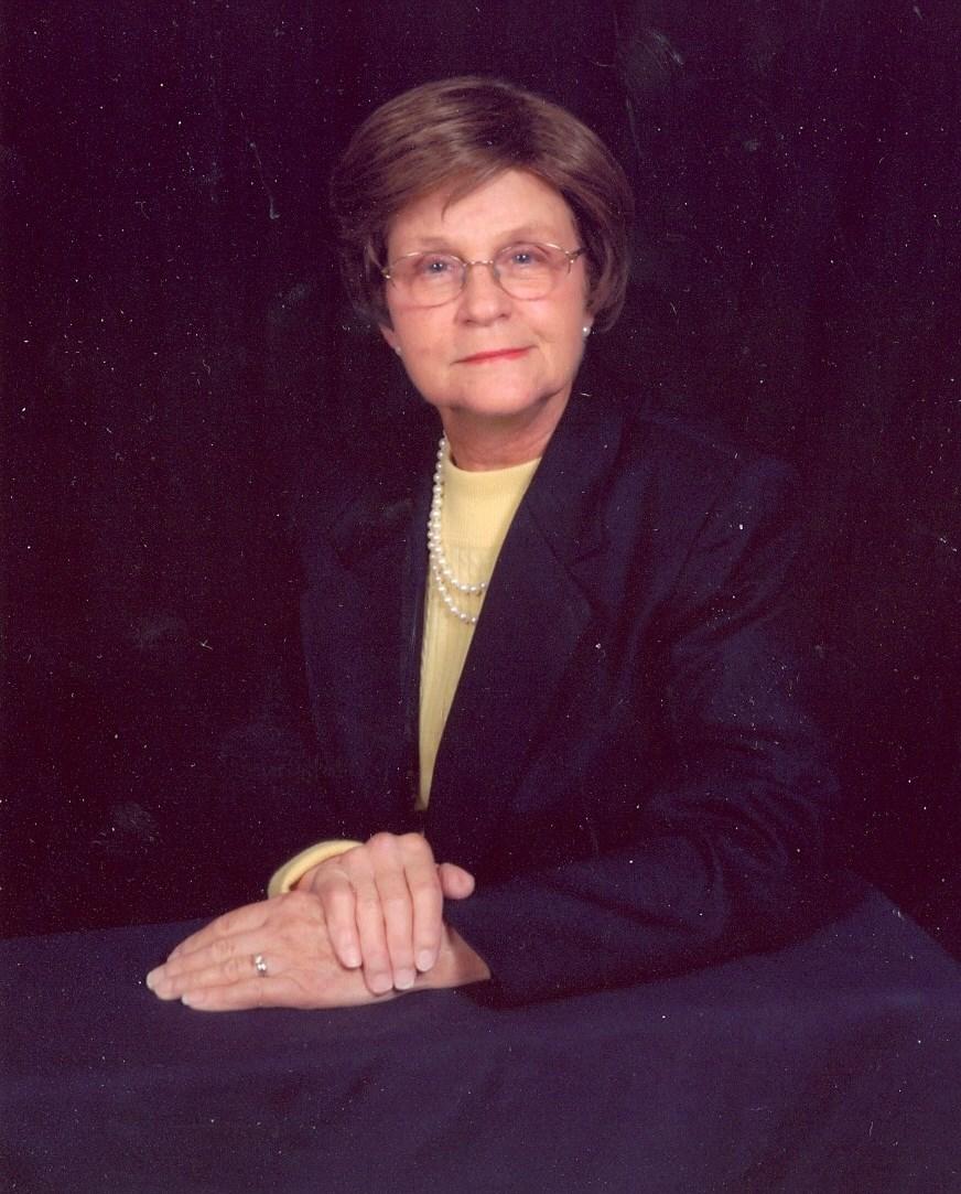 Frances Hamby  Sipe