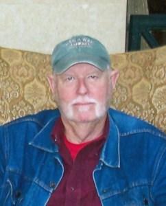 Larry Douglas  Roberson