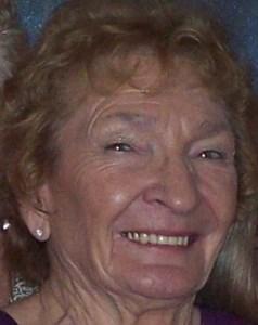 Roselyn Marjorie  Batt