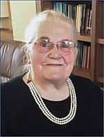 Bertha Van Oort