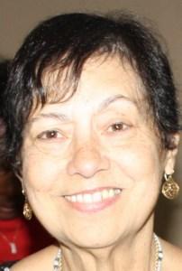 Linda Legaux  Sorapuru