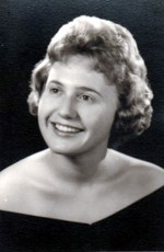 Evelyn Field