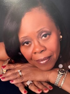 Pamela Jacqulyn  Johnson