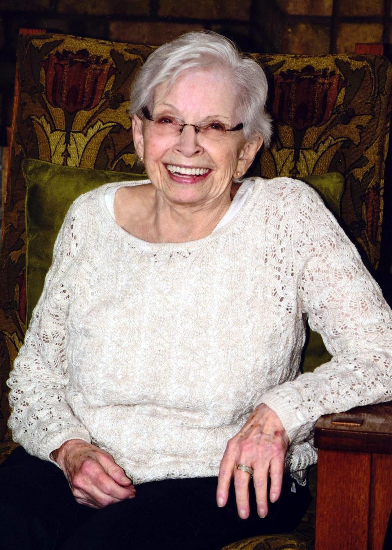 Patricia Ellen  Ziehr