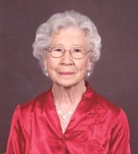 Betty J  Easterwood