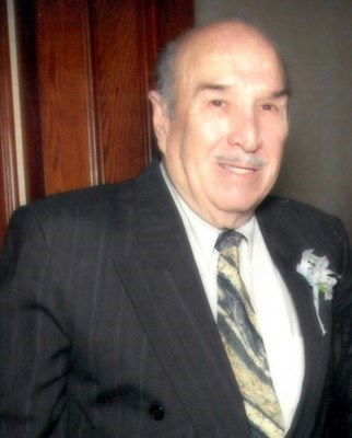 Arturo Alonso