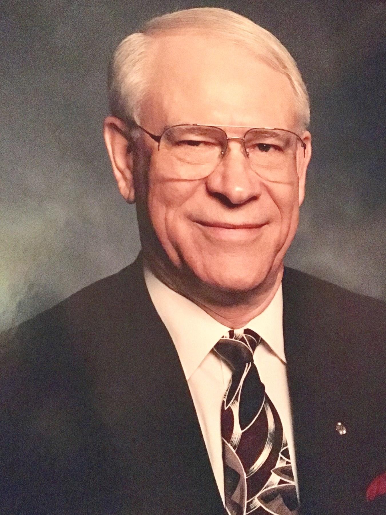Donald E.  Canady