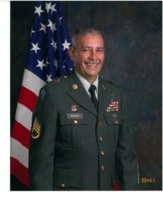 Michael  Venegas