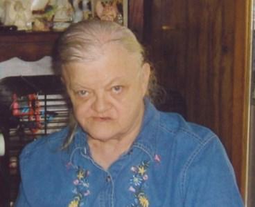 Josephine B  Brummitt