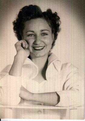 Nadine Mabry