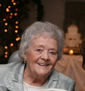 Mary Powe  Wilson
