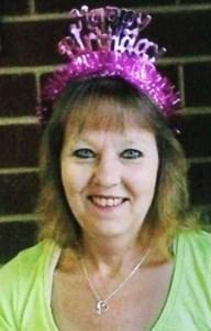 Tammy Mae  Britt