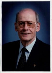 Ronald MacIntosh  Chapman
