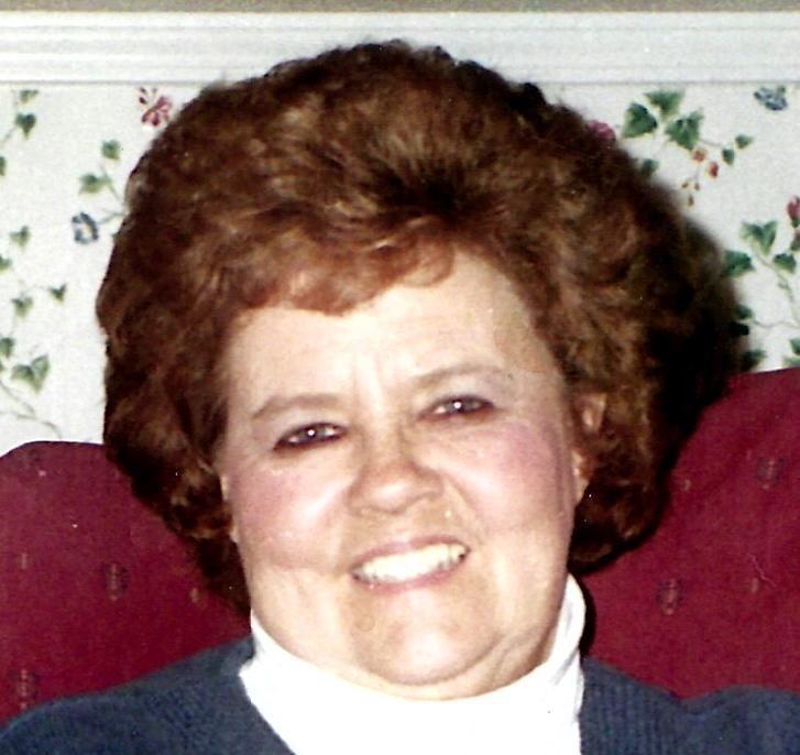 Susan Hill  Hanna
