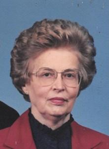 Ernestine  Taylor