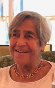 Thelma Fay  (Cohen) Kanter