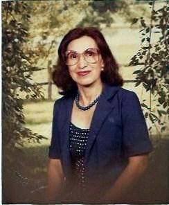Lilliana Torres  Del Castillo