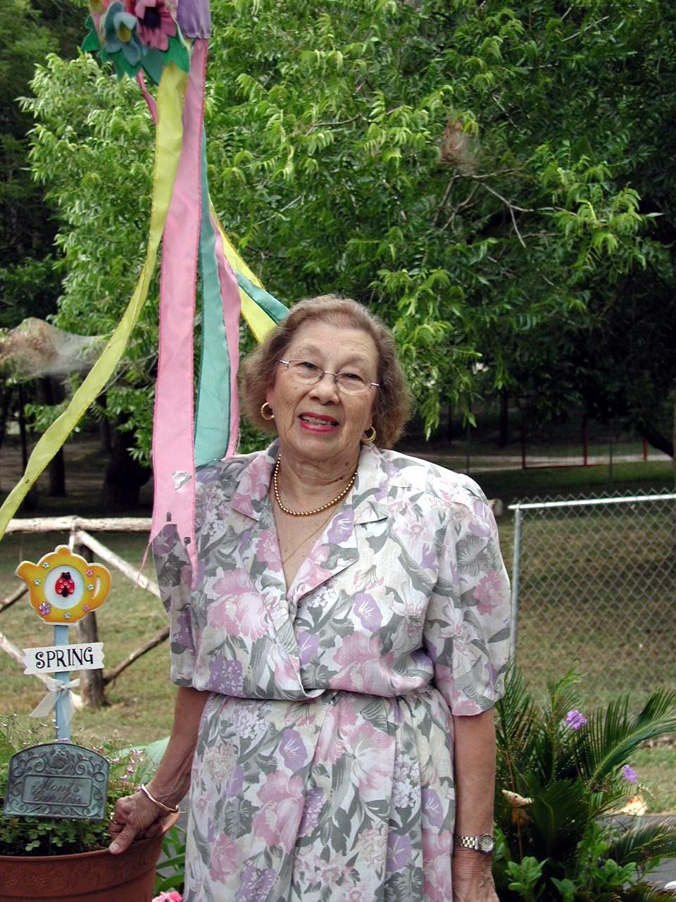 Veronica Marie  Dellerman