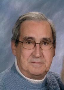 John Karl  Protzman