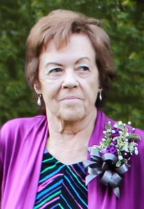 Georgia Kay  Ronfeldt