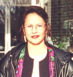 Anita Lillian  Rope