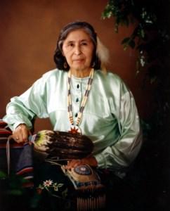Edith  Harjo