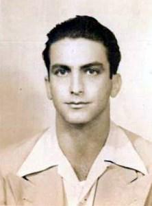 Venancio Claudio  Fuentes