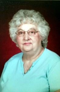 Edith Ellen  Armington