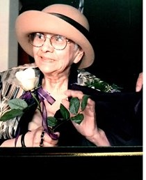 Gertrude Ramirez