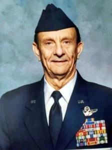 Merlin Leroy  Sorenson