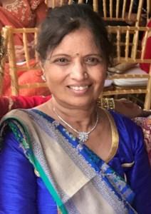 Parul Ambarish  Pathak