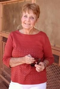 Linda Berniece  Nageli