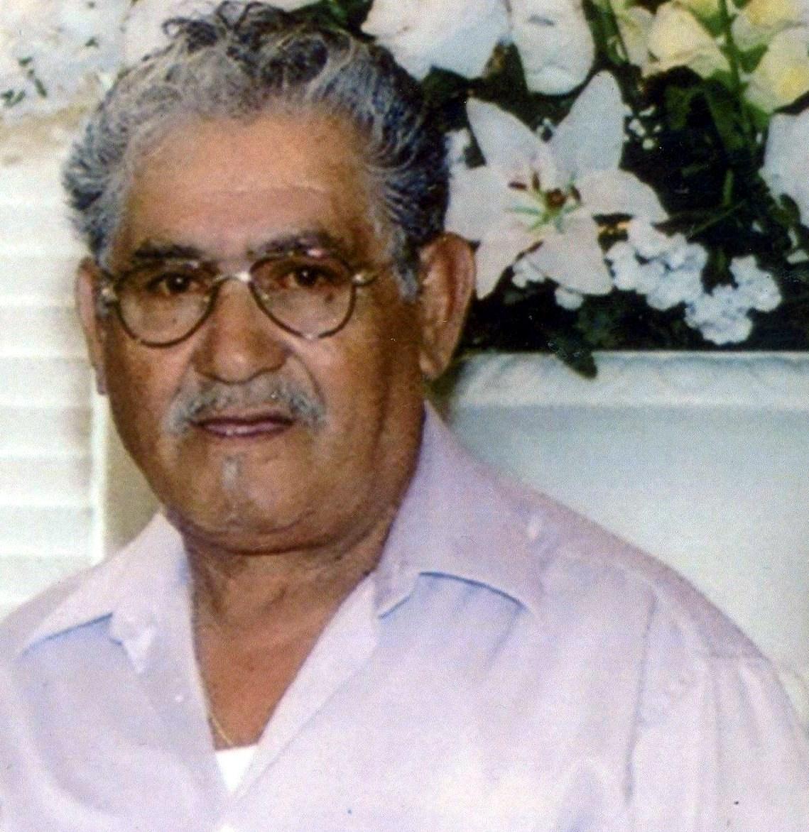 Mr. Ramon Beltran  Gonzalez