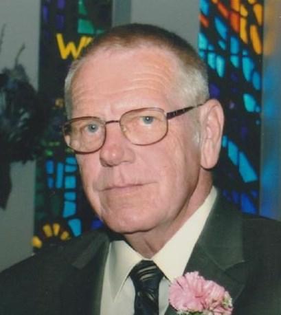 John Charles  Dreier
