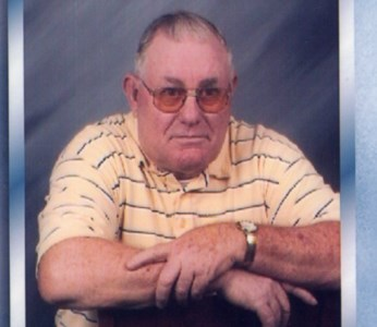 Robert Findley  Skelton Sr.
