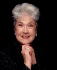 Katherine V.  Schroer