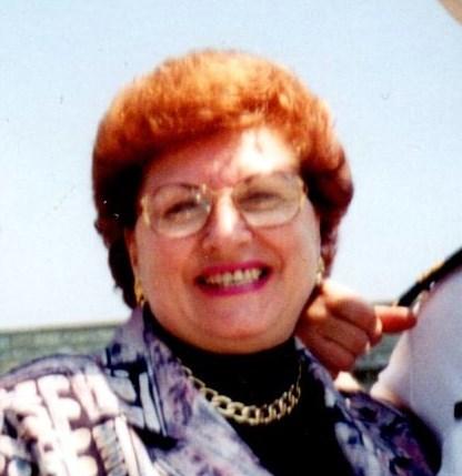 Angela Maria  Choloski