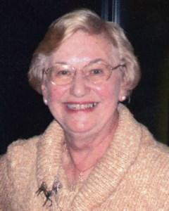 Viola Elizabeth  Smith