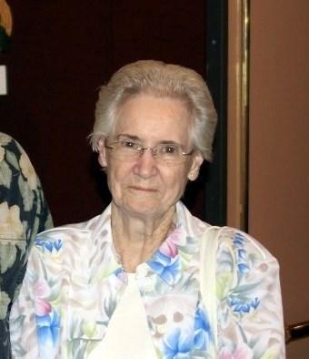 Margaret Elizabeth  Canavan