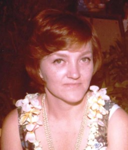 Diane Rose  Knoll