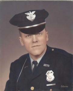 Robert Dean  Cox