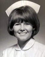 Phyllis Harding