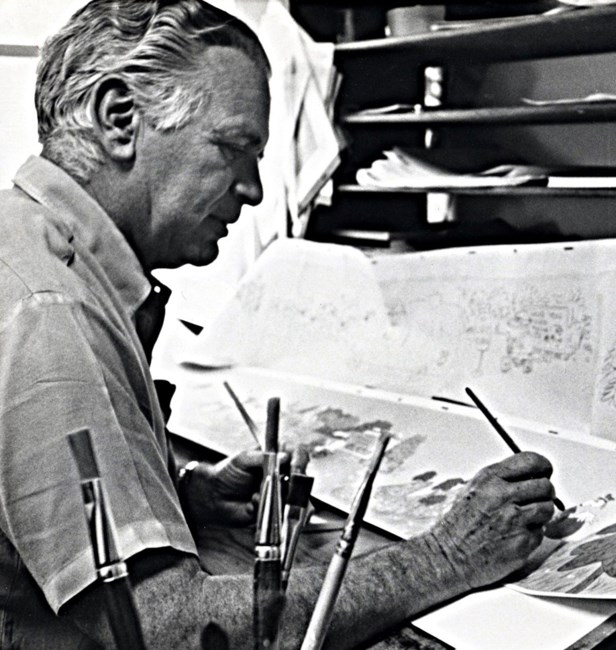Mr  Edward Levitt Obituary - Newhall, CA