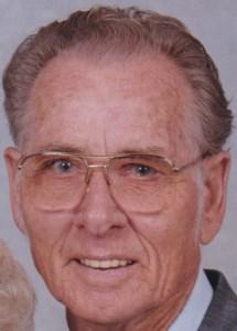 Ralph Edward  Hickman