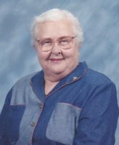 Bessie K.  Klein