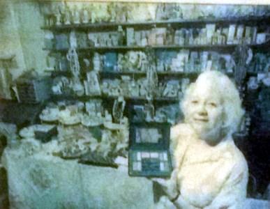Sophia Luise  Fiorentino