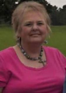 Glenda Marshall