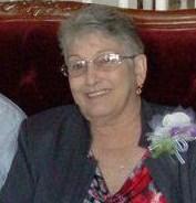 Sandra Rae  Smith