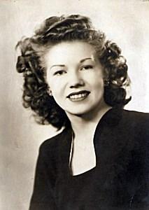 Anna  Mullany