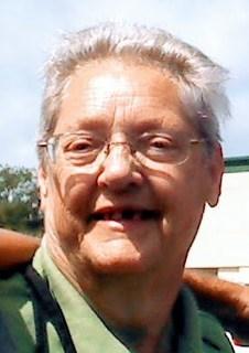 Joyce Dean  Cook